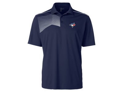 Toronto Blue Jays Cutter & Buck MLB Men's Glen Acres Polo
