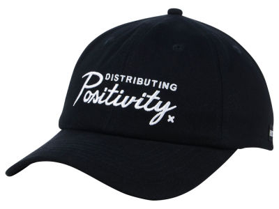 Electric Family Distributing Positivity Dad Hat