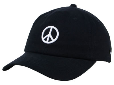 Electric Family Peace Sign Dad Hat