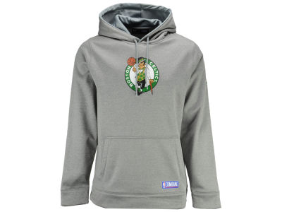 Boston Celtics Under Armour NBA Men's Team Logo Core Hoodie