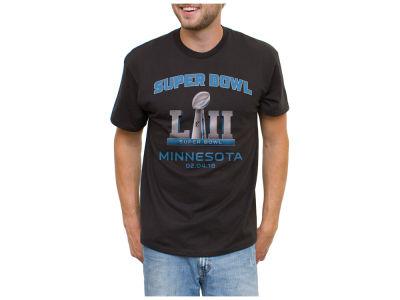 0374fb57e Super Bowl LII NFL Men s Arched Local T-Shirt
