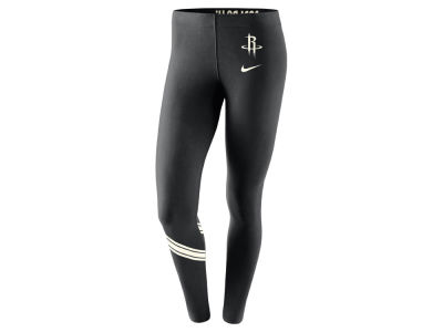 Houston Rockets Nike NBA Women's Leg A See Tight