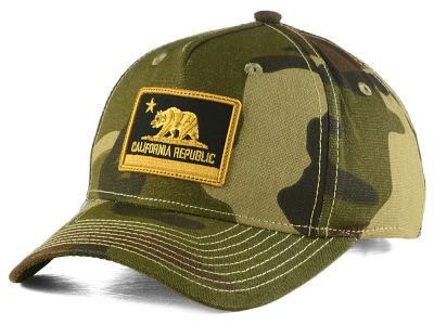 Official Cali Ace Adjustable Cap 85ac041caa2