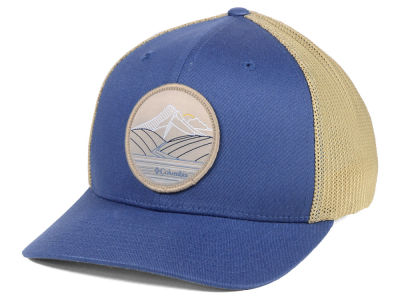 Columbia Mountain Mesh Cap