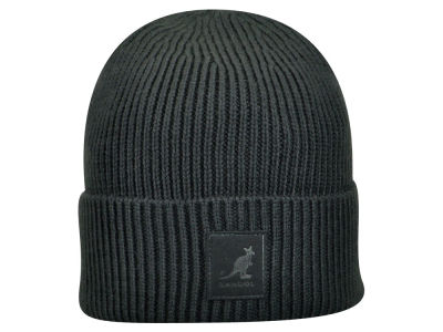 Kangol Patch Cuffed Knit