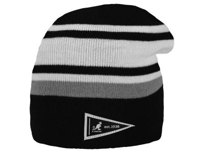 Kangol Rev Stripe Slouch Knit