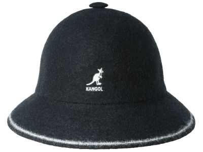 Kangol Stripe Casual Bucket