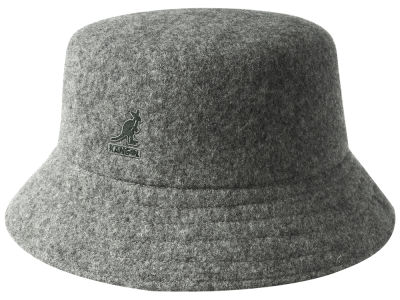 Kangol Wool Lahinch Bucket 2f91b400c21