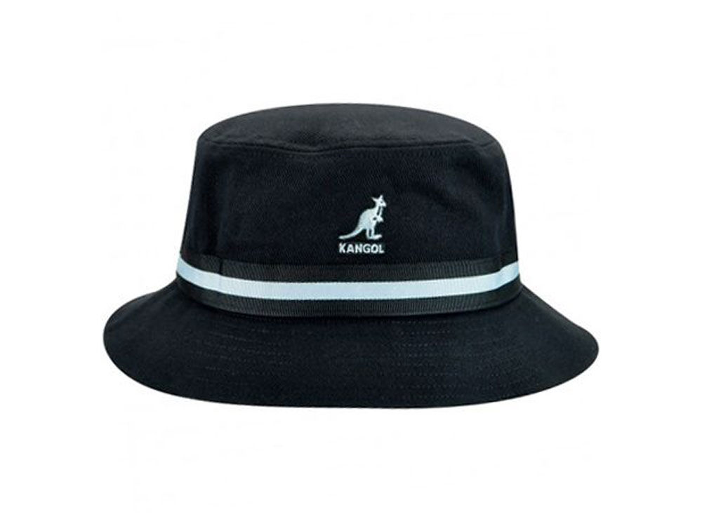 5c261d1ef0c Kangol Stripe Lahinch Bucket