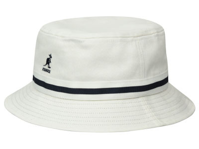 Kangol Stripe Lahinch Bucket