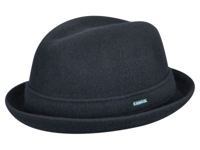 Kangol Wool Player Fedora