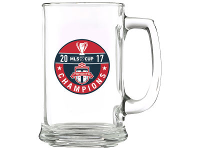 Toronto FC Champs Sports Mug - 15oz