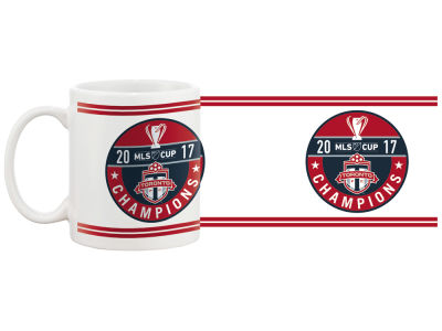 Toronto FC Champs Coffee Mug - 11oz