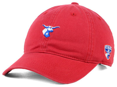 FC Dallas adidas MLS Partial Logo Dad Hat