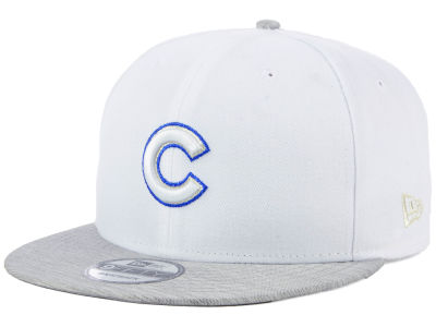 MLB Chapeau lumineux de Heather 9FIFTY Snapback