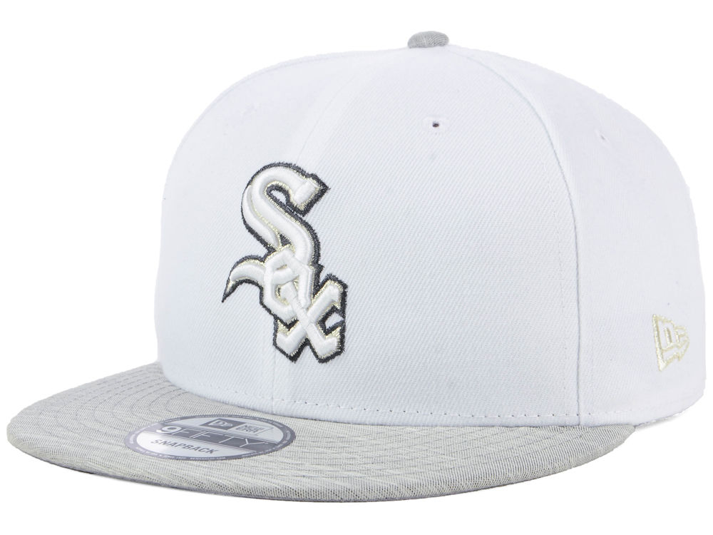 separation shoes b7392 1c897 where to buy chicago white sox new era mlb bright heather 9fifty snapback  cap 56fda dc9f9