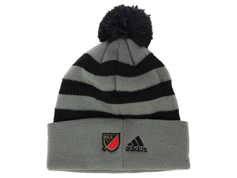 huge selection of 067a9 624df ... usa atlanta united fc adidas 2018 mls beanie 739a7 872e8