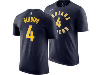 Indiana Pacers Victor Oladipo Nike NBA Men's Icon Player T-shirt
