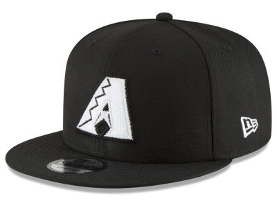 Arizona Diamondbacks New Era MLB Jersey Hook 9FIFTY Snapback Cap