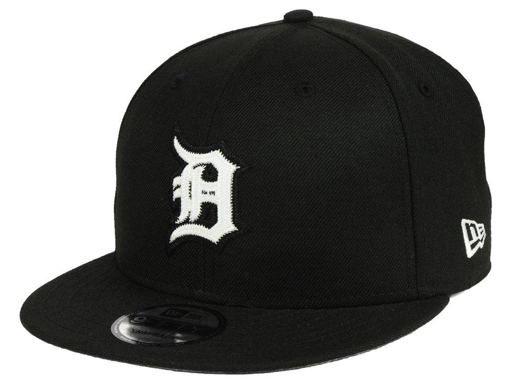 Detroit Tigers Jersey 9Fifty Snapback Cap - Grey New Era yQM0Qpy1L