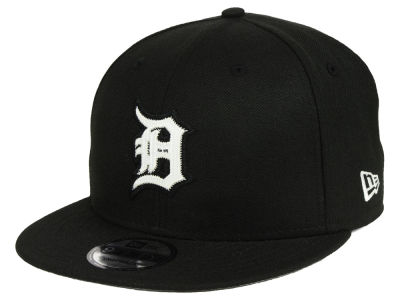 Detroit Tigers New Era MLB Jersey Hook 9FIFTY Snapback Cap