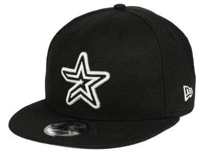Houston Astros New Era MLB Jersey Hook 9FIFTY Snapback Cap