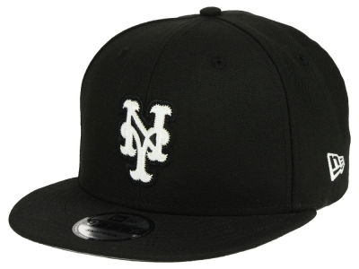 New York Mets New Era MLB Jersey Hook 9FIFTY Snapback Cap