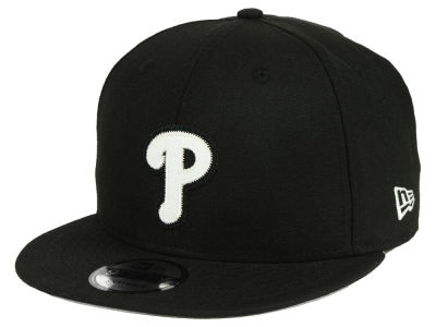 Philadelphia Phillies New Era MLB Jersey Hook 9FIFTY Snapback Cap
