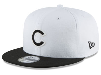 Chicago Cubs New Era MLB Jersey Hook 9FIFTY Snapback Cap
