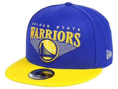 buy online 5ec03 421c6 ... where can i buy golden state warriors new era nba retro triangle 9fifty  snapback cap 6401e