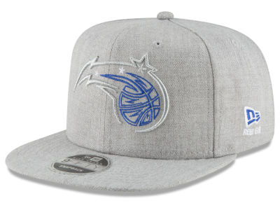 Orlando Magic New Era NBA Logo Trace 9FIFTY Snapback Cap
