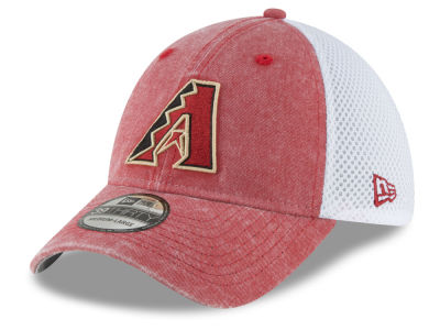 Arizona Diamondbacks New Era MLB Hooge Neo 39THIRTY Cap