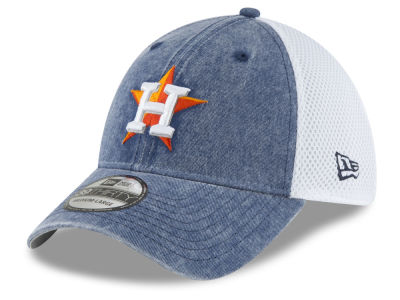 Houston Astros New Era MLB Hooge Neo 39THIRTY Cap