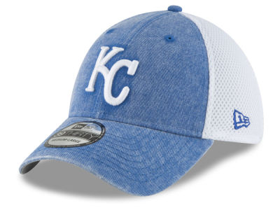 Kansas City Royals New Era MLB Hooge Neo 39THIRTY Cap