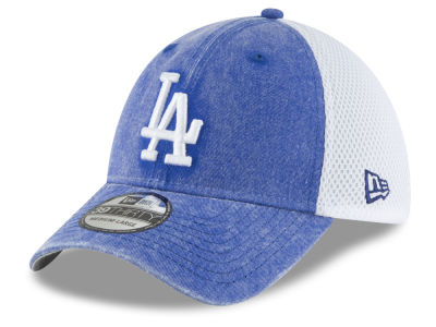 Los Angeles Dodgers New Era MLB Hooge Neo 39THIRTY Cap