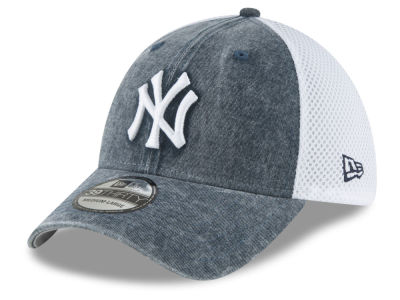 New York Yankees New Era MLB Hooge Neo 39THIRTY Cap