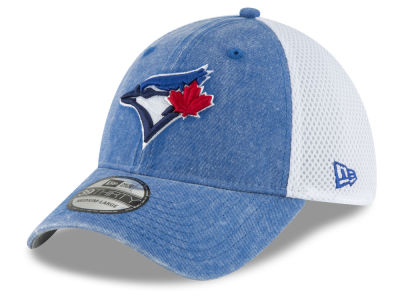 Toronto Blue Jays New Era MLB Hooge Neo 39THIRTY Cap
