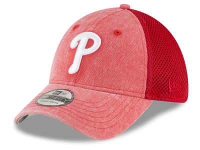 Philadelphia Phillies New Era MLB Jr Hooge Neo 39THIRTY Cap