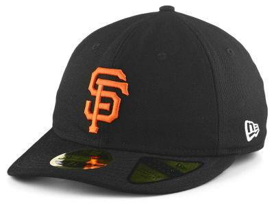 San Francisco Giants New Era MLB Fan Retro Fit 59FIFTY Cap
