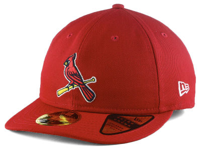 St. Louis Cardinals New Era MLB Fan Retro Fit 59FIFTY Cap