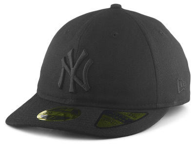 New York Yankees New Era MLB Fan Retro Fit 59FIFTY Cap