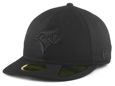 Toronto Blue Jays New Era MLB Fan Retro Fit 59FIFTY Cap