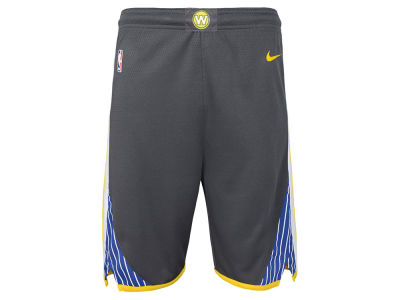 Golden State Warriors NBA Youth Statement Swingman Short