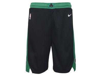 Boston Celtics NBA Youth Statement Swingman Short