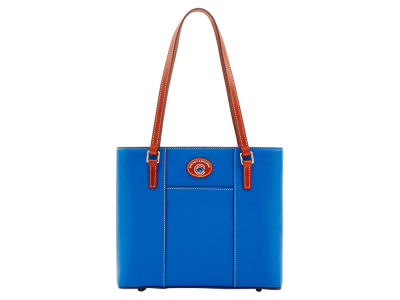 Chicago Cubs Dooney & Bourke Pebble Lexington Shopper