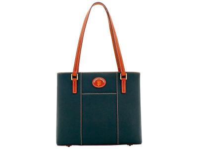 San Francisco Giants Dooney & Bourke Pebble Lexington Shopper