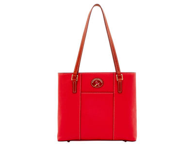 St. Louis Cardinals Dooney & Bourke Pebble Lexington Shopper