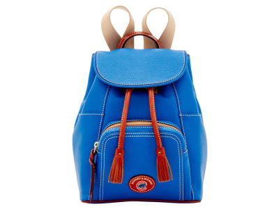 Chicago Cubs Dooney & Bourke Pebble Murphy Backpack