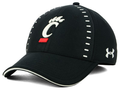 Cincinnati Bearcats Under Armour NCAA Blitzing Flex Cap
