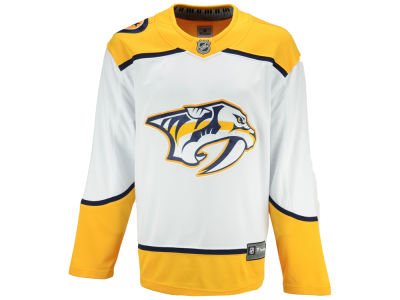 Nashville Predators NHL Men's Breakaway Jersey